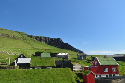 Faroe islands 1