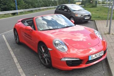 Porsche Drive Berlin