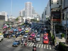 3 - Bangkok